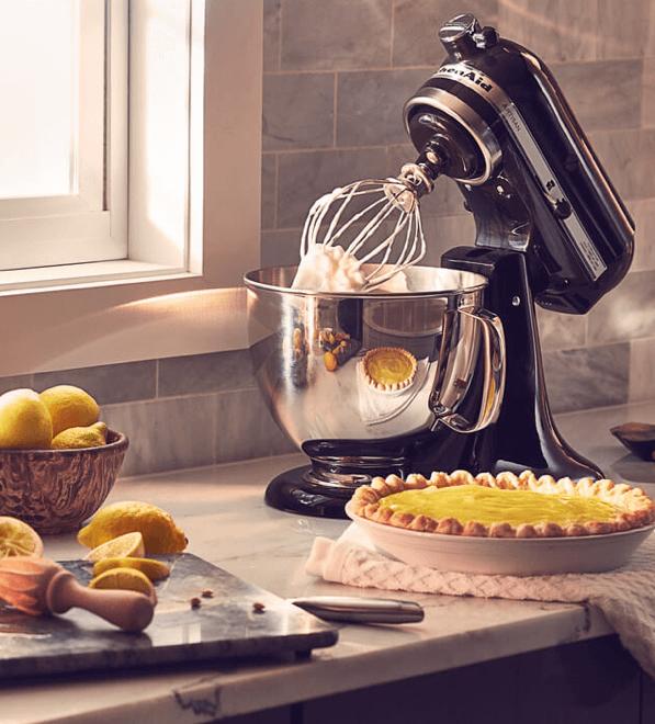 keukenmachines vergelijken